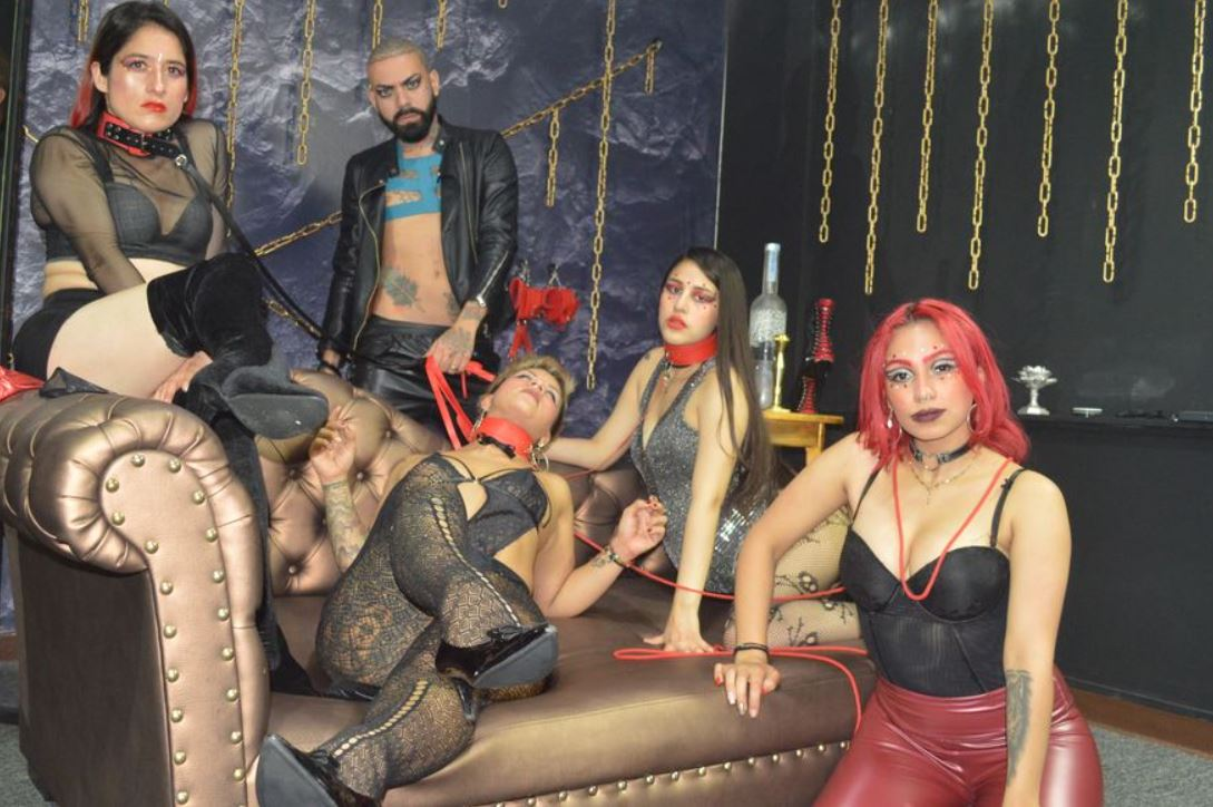 hot latina sex